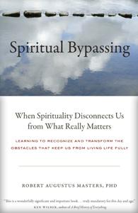 Book Cover-Spiritual Bypa
